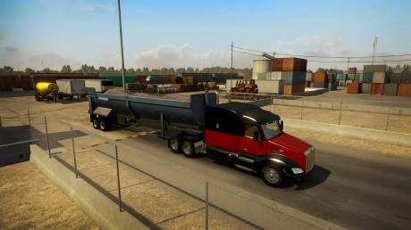 America-Truck-Simulator