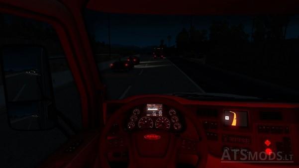 Interior-Light