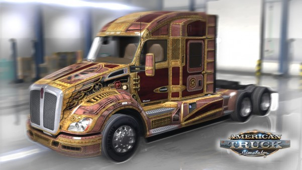 kenworth_steampunk