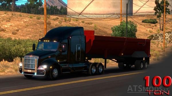 100-ton