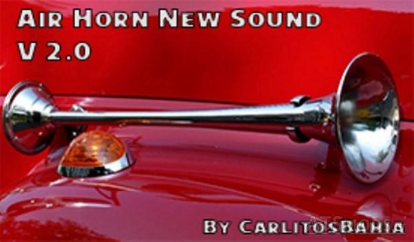 Air-Horn