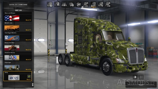 Army-Skin