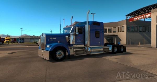 Carlile-Transportation