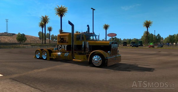 Custom-CAT