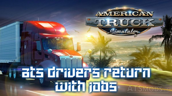 Drivers-Return-with-Jobs