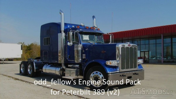Engine-Sound-Pack-for-Peterbilt-389