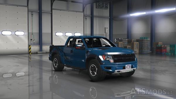 Ford-F150-SVT-Raptor