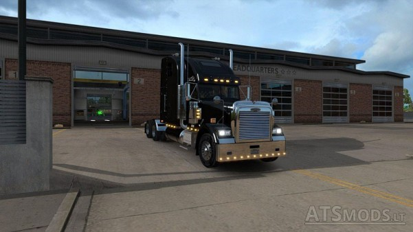 Freightliner-Classic-XL-Reworked