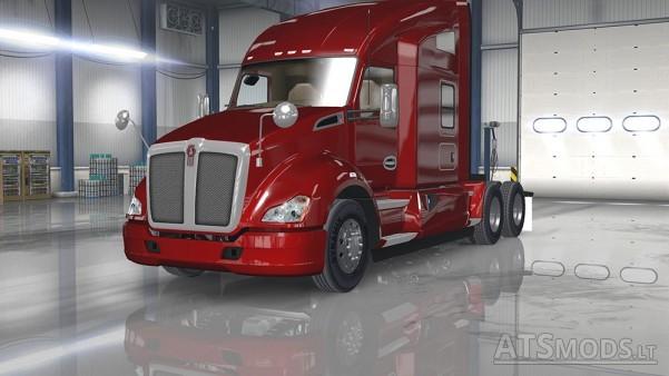 Kenworth-T680-Interior-1