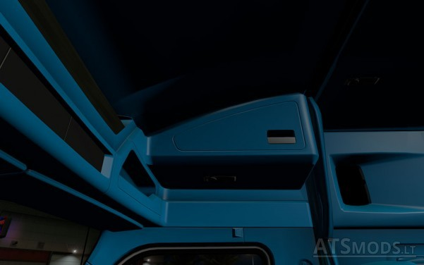 Kenworth-T680-Interior-2