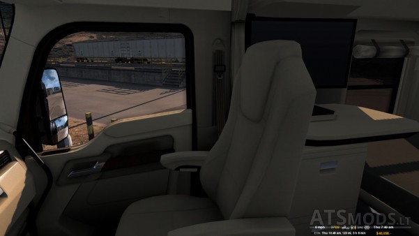 Kenworth-T680-Lux-Interior-1