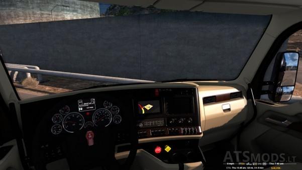 Kenworth-T680-Lux-Interior-2