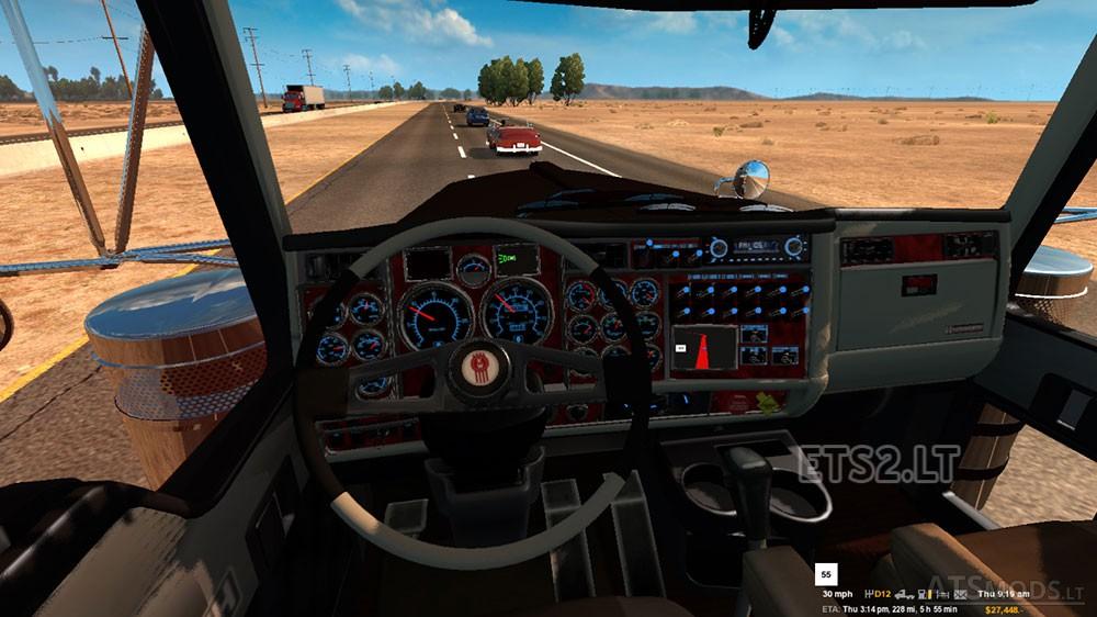 kenworth | American Truck Simulator mods - Part 125