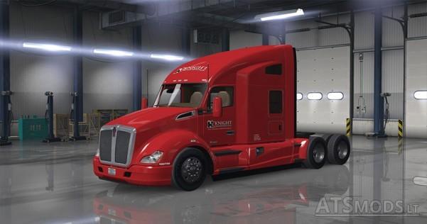 Knights-Transportation