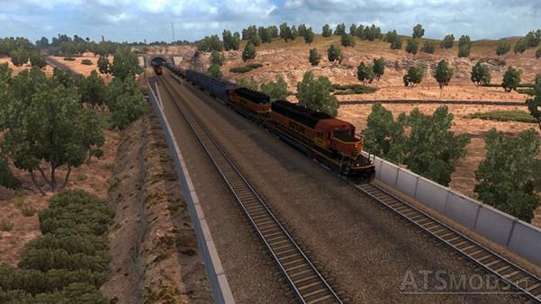Longer-Trains