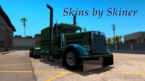 Lopez-Trucking