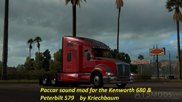 Paccar-Engine-Sound