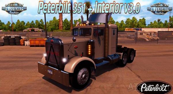Peterbilt-351