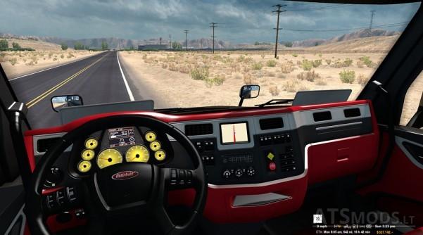 Peterbilt-579-Ferrari-1