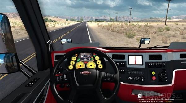 Peterbilt-579-Ferrari-2
