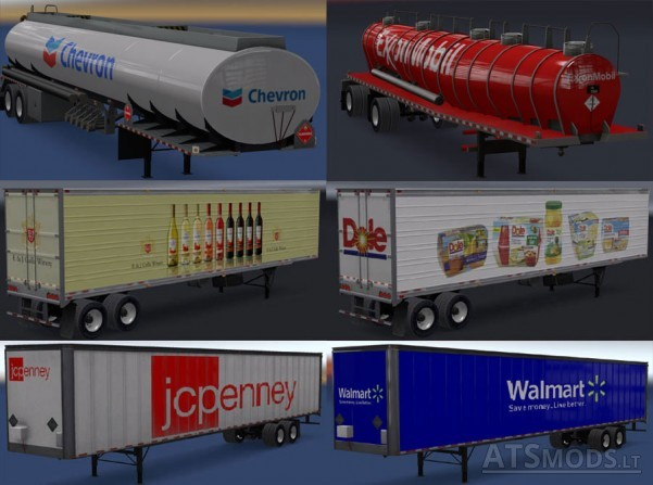 Real-Companies-&-Trailers-Pack-1