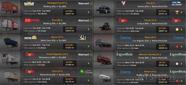 Real-Companies-&-Trailers-Pack-2