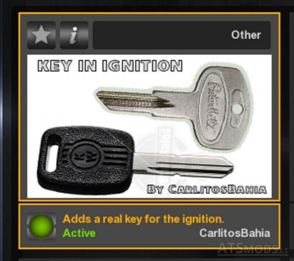 Real-Keys
