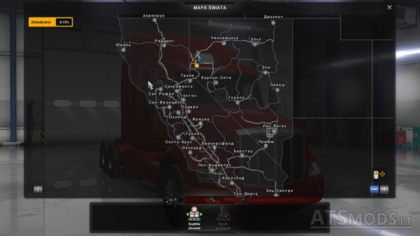 Russian-City-Names---California