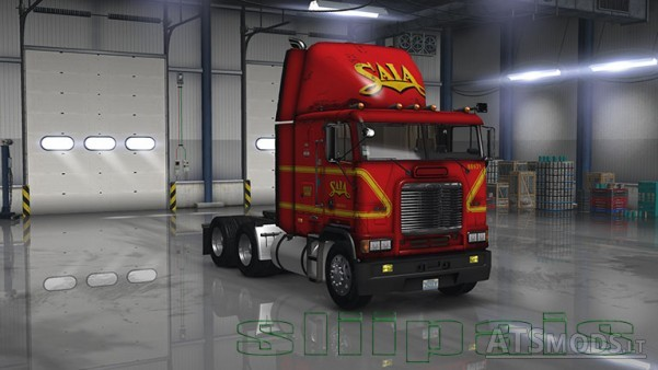 SAIA-1