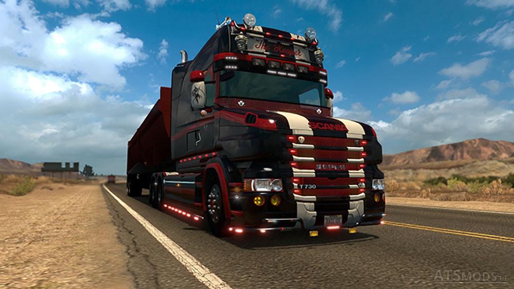скачать Scania торрент - фото 7