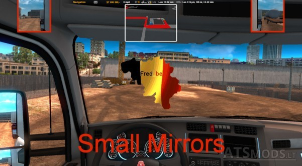 Small-Mirrors