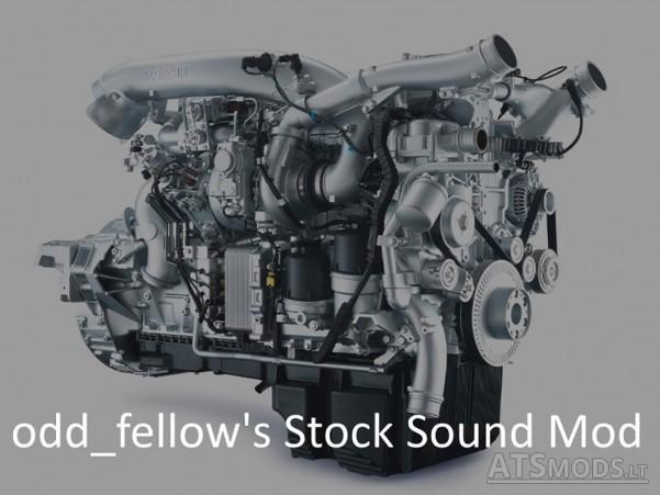 Stock-Sound