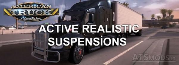 Suspensions-Active