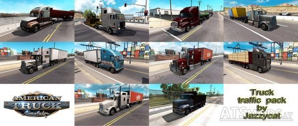 Truck-Traffic-Pack-1