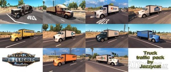 Truck-Traffic-Pack-3