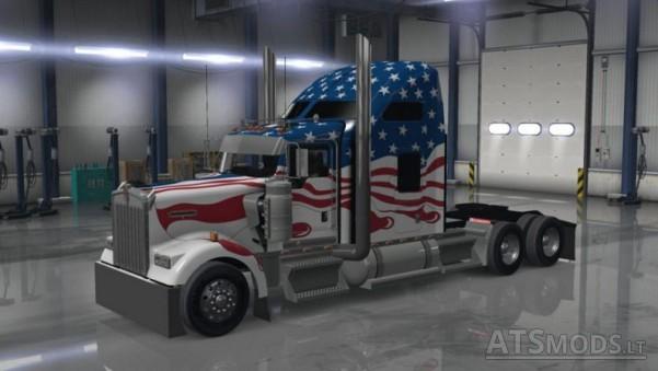 USA-1