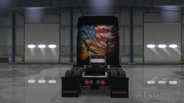 USA-3
