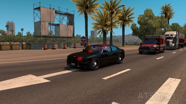 USA-Police-Traffic-2