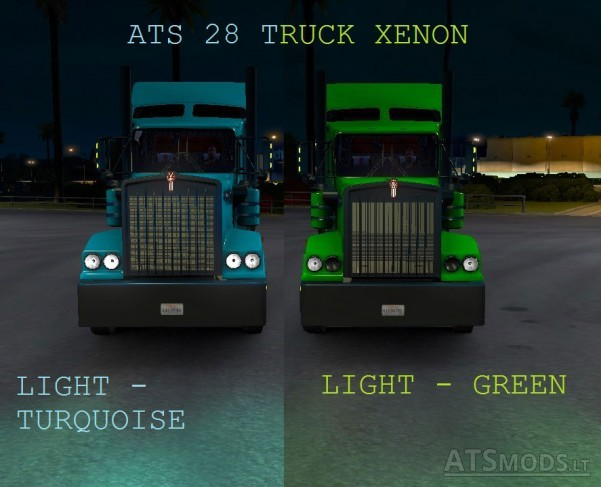 Xenon-Light-1