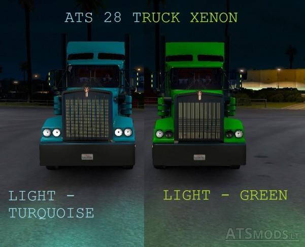 Xenon-Light-1