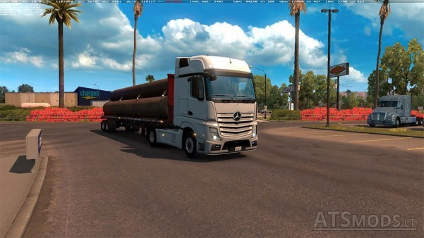 actros-cabin
