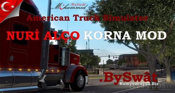 alco-horn