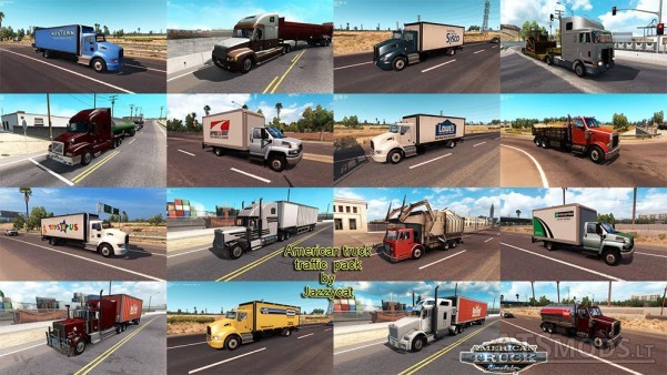american-truck-pack