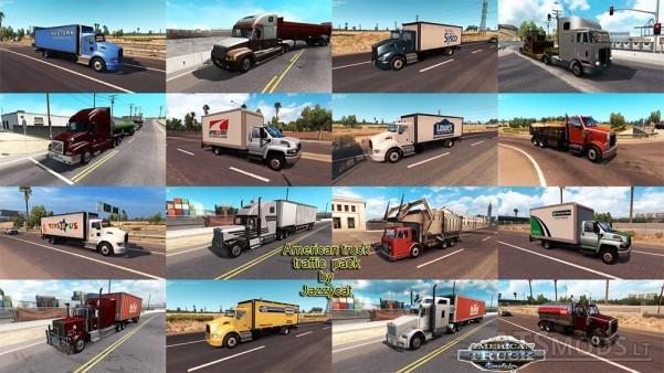 american-truck-pack