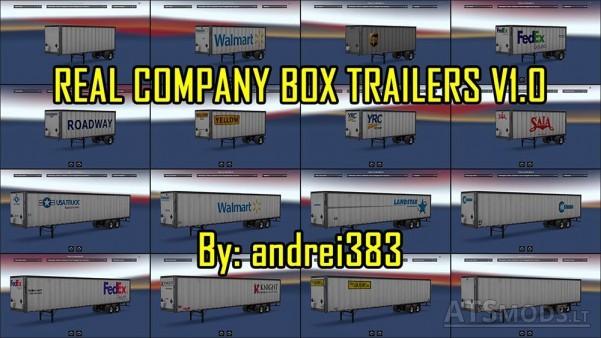 box-trailer