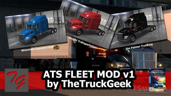 fleet-mod