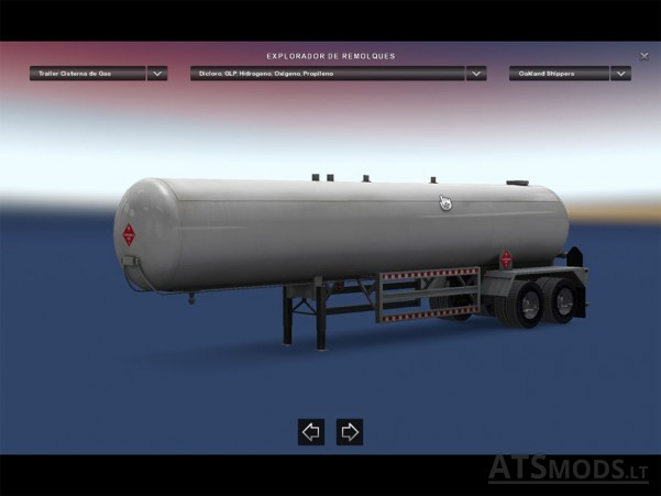 gas-trailer
