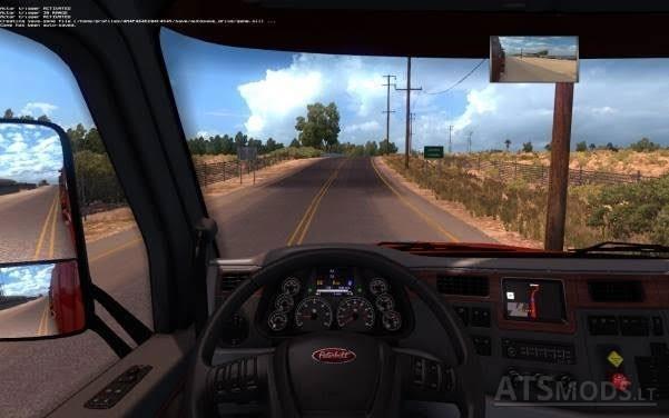 kenworth-dashboard