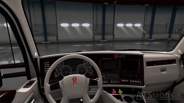 kenworth-interior