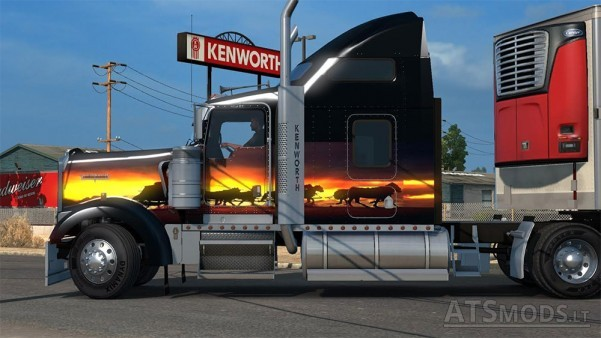 kenworth-sunset-2